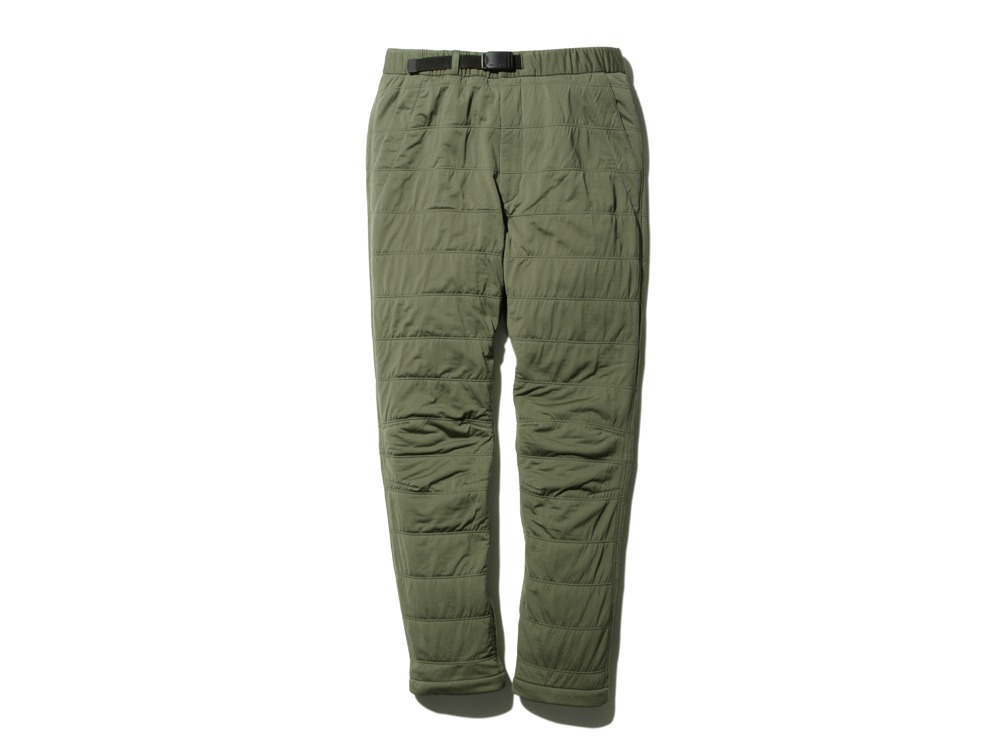 FlexibleInsulatedPants XXL Olive0