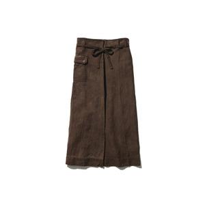 Hand-woven C/L Skirt 2 DORO