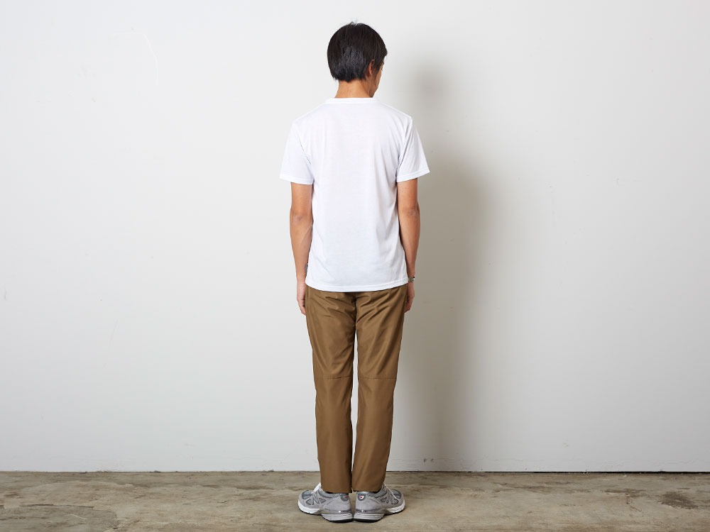 QuickDryTshirt/RainCamo 1 White3