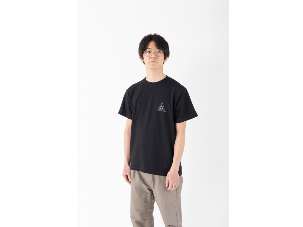 Snow Peak Way 2020 Premium Tシャツ(キッズ150)