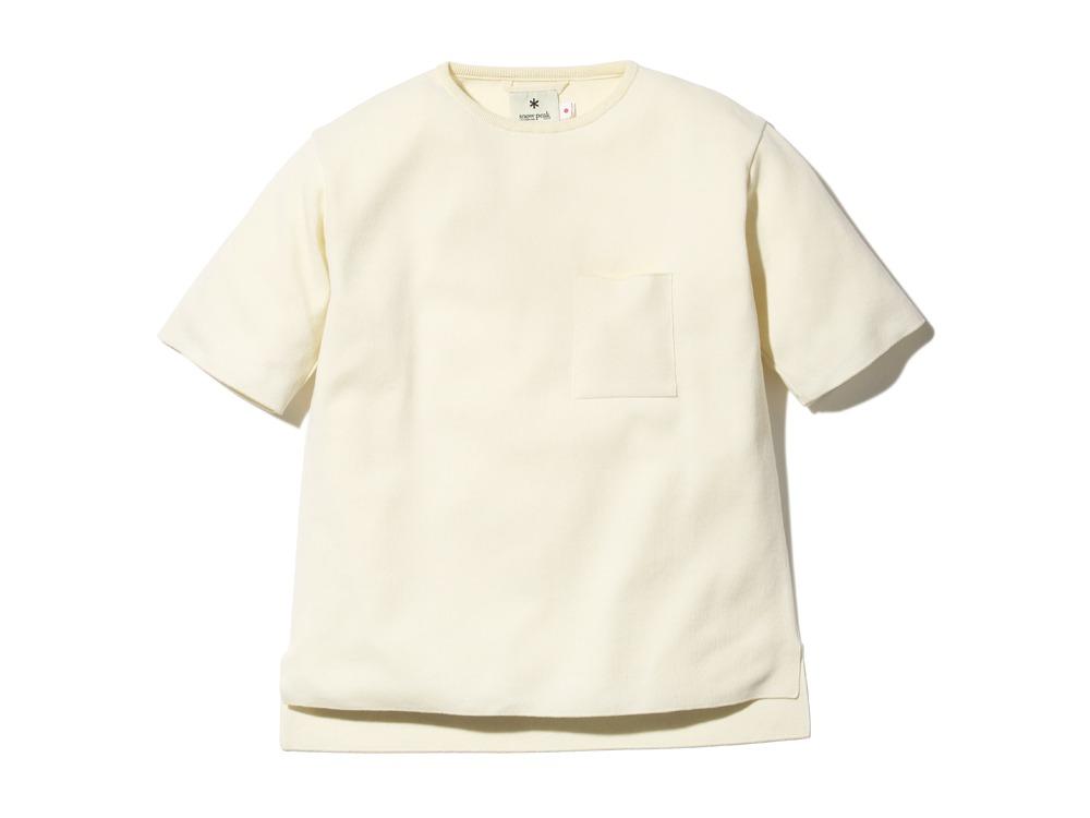 CottonDRYPullover XL White0