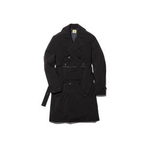 DWR ライトウエイト コート XL ブラック