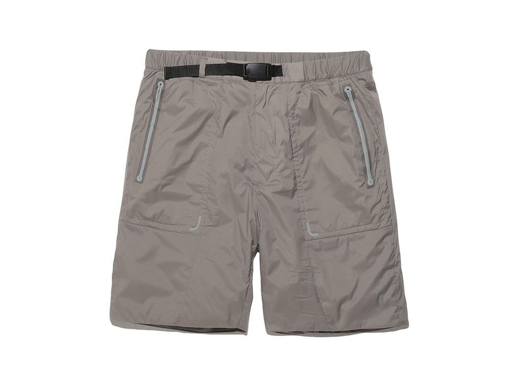 2LOcta Insulated Shorts XL Grey0