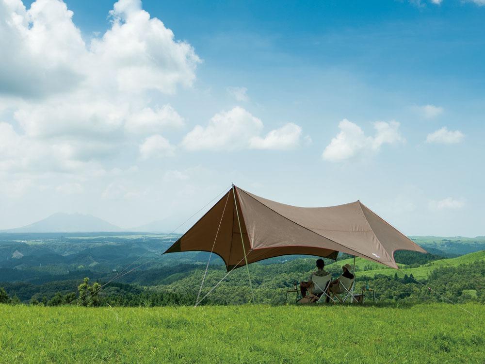 HD-Tarp Shield Hexa Evo Pro.4