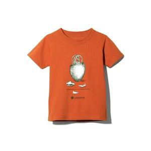 キッズ ギガパワーストーブ Tシャツ