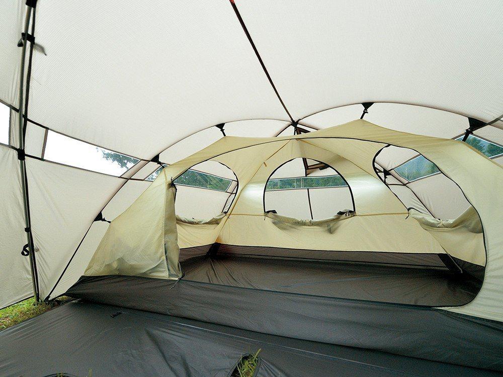 KAMAEL Dome27