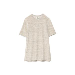 リネンパイルティーシャツ