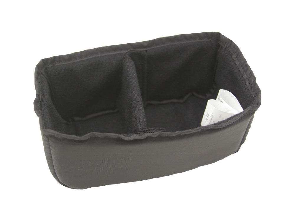 Water Resistance Dopp Kit (M) Black3