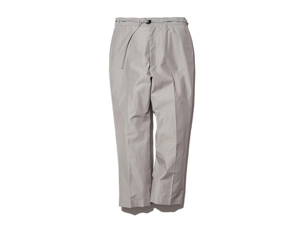 FR Pants M Grey