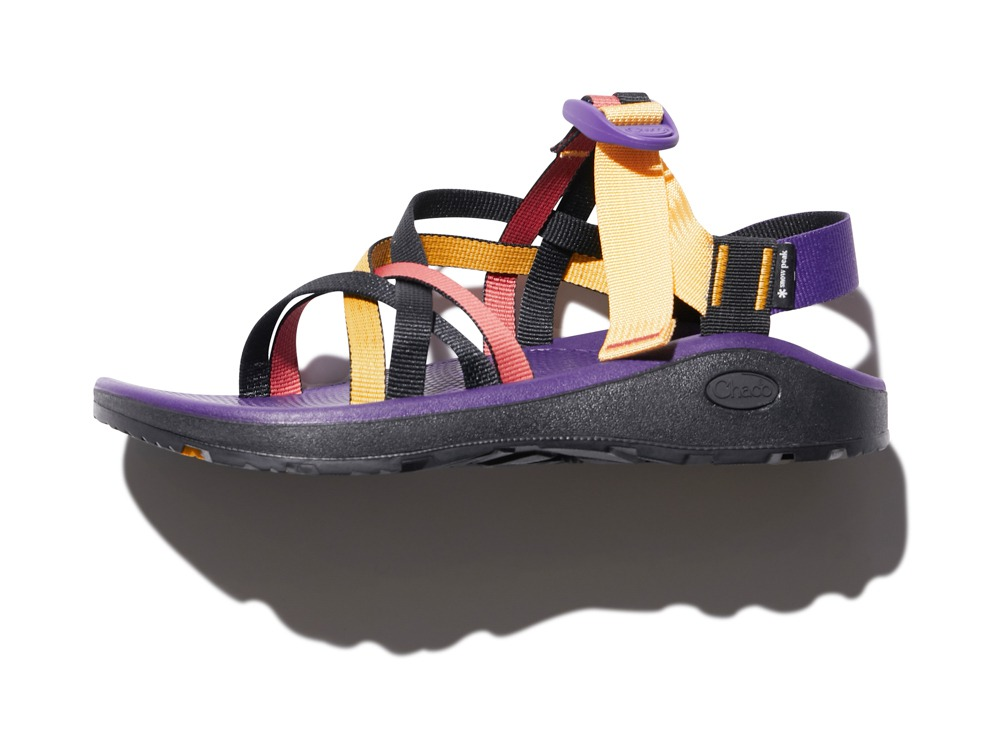 SP Z Cloud X Womens 22 PURPLE