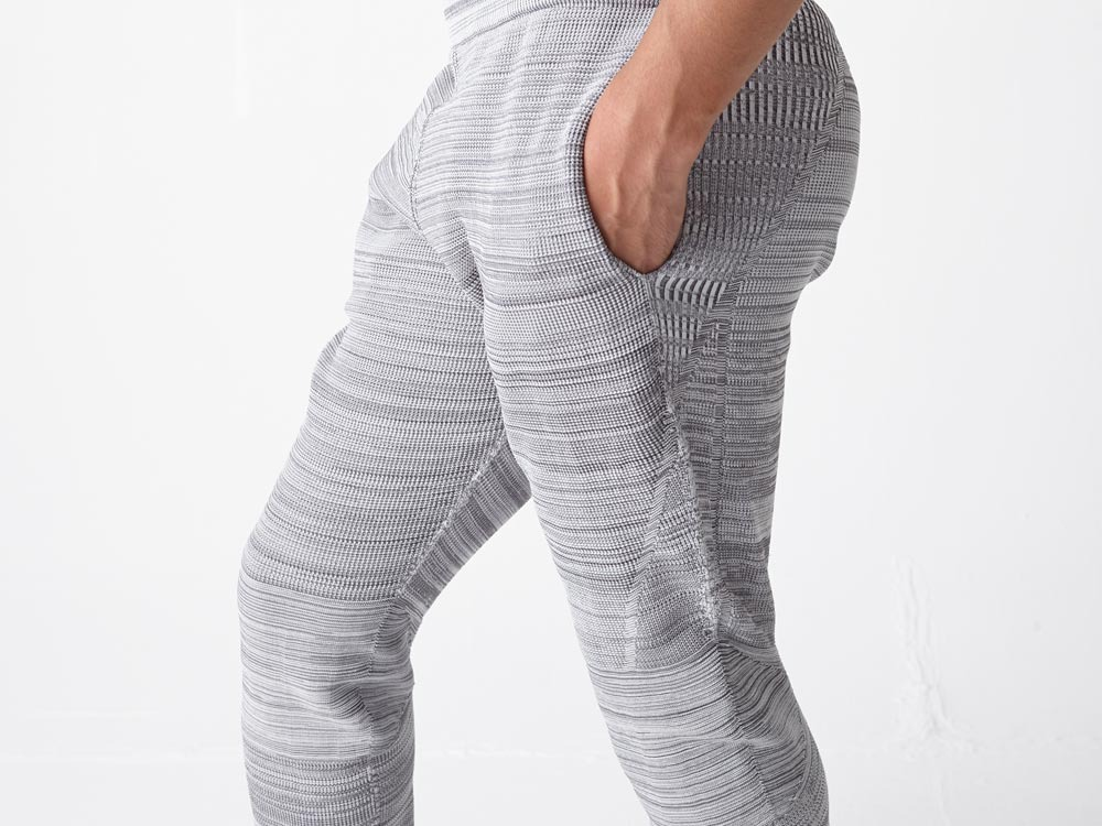WGStretchKnit Pants M M.Grey7
