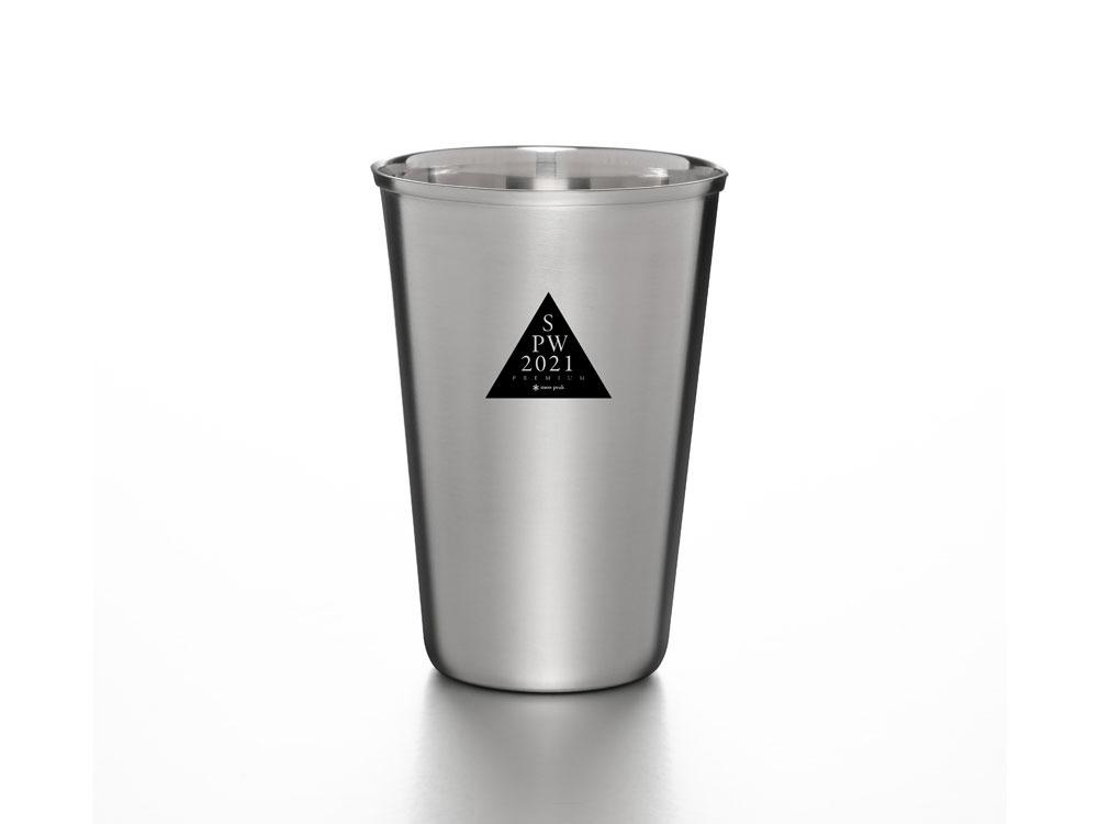 Snow Peak Way 2021 Premium ECO CUP