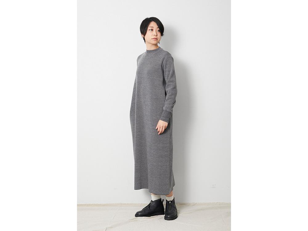 Li/W/Pe Dress 1 Grey