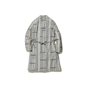 Printed Proof Canvas Nurse Coat M EN