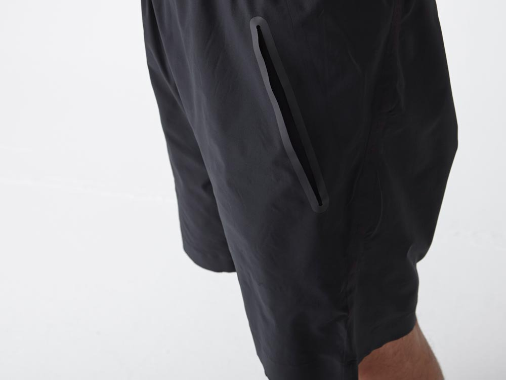 Dry&Stretch Shorts 1 Black5