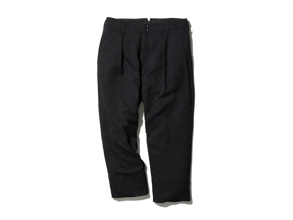 DWR Pe Twill Pants XL Black