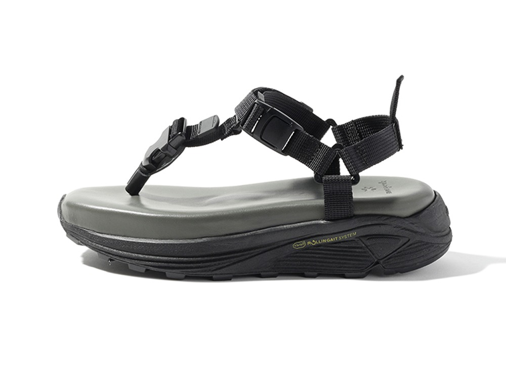 SP Fileld Trainer Sandal 24 Grey