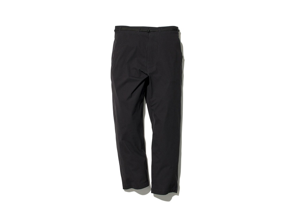 3L Soft Shell Pants L Black