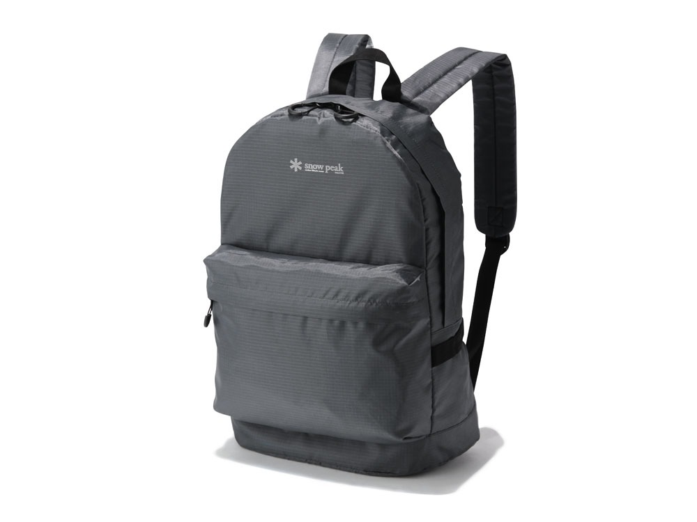 Day Pack Grey0