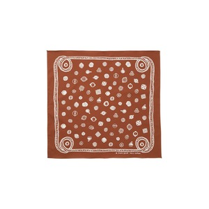 Cotton SP Dot Bandana