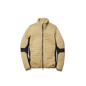 MM Flexible Insulated Jacket M Beige