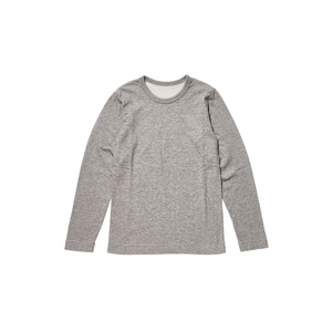 Yak/Co Double Knit Long Sleeve XL MG
