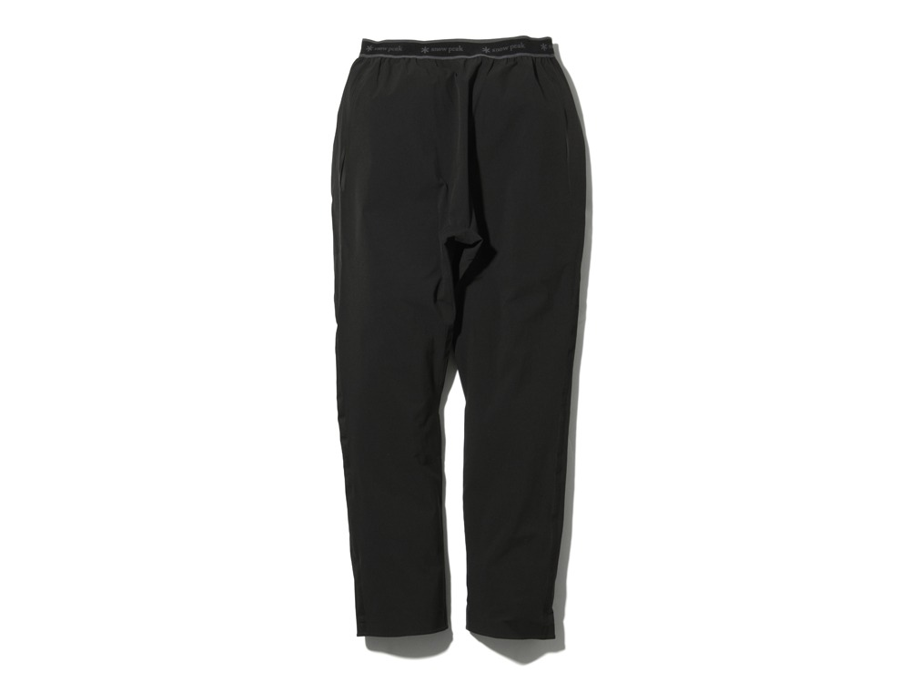 DWRSeamlessPants 1 Black0