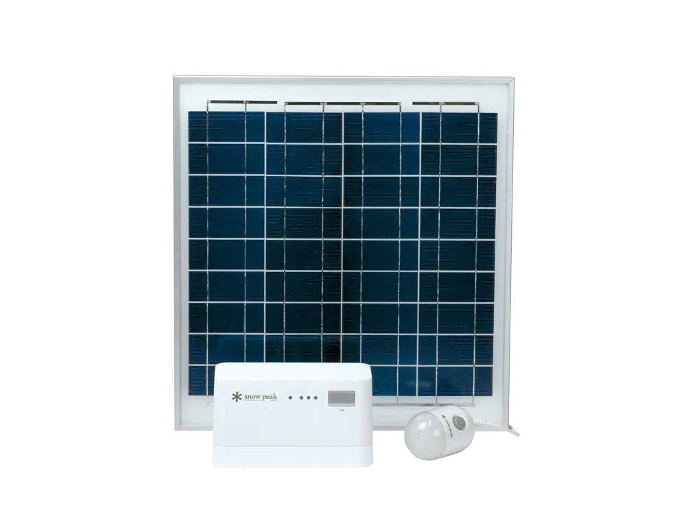 Mobile Solar Charger0
