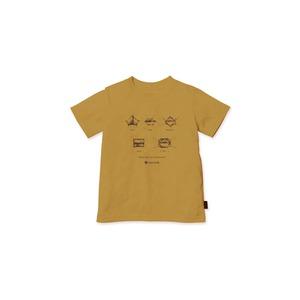 キッズ SP Tarp Tシャツ
