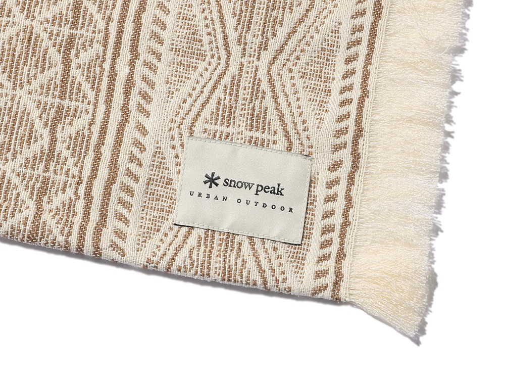Cotton Silk Jacquard Table Mat One GY