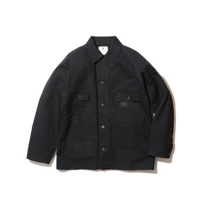 TAKIBI Denim Jacket