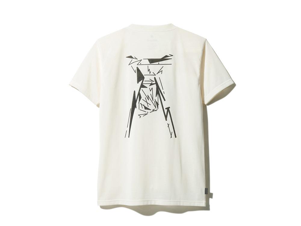 Bring Tshirt ゴウエン S/XS Navy