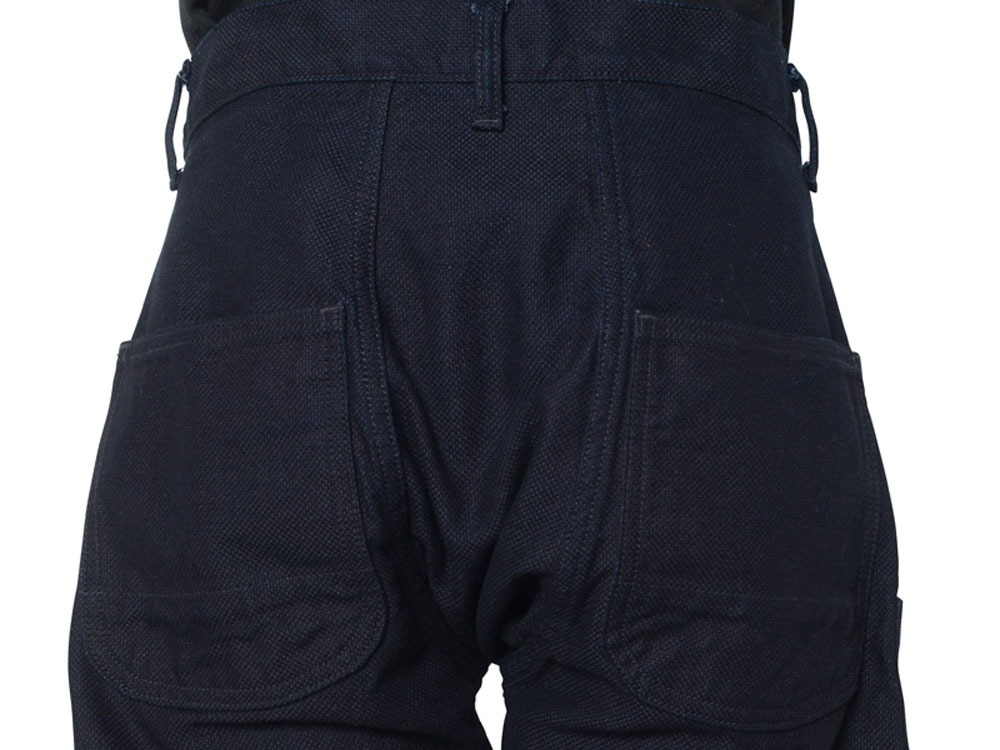 Noragi Pants XXL Indigo4
