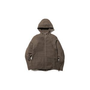 ホールガーメント ニットジャケット