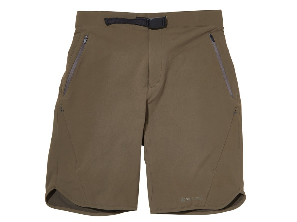 DWR Comfort Shorts S Olive0