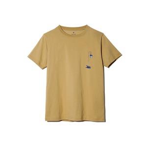 Printed Tshirt Pile Driver