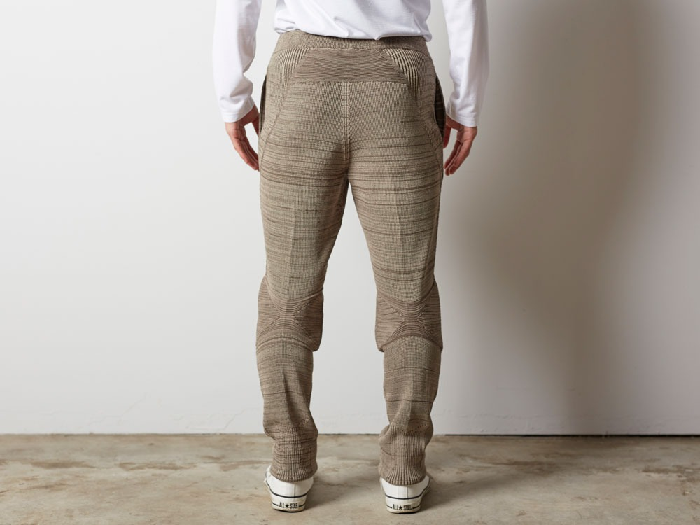 WG Stretch Knit Pant #3L/MOlive4
