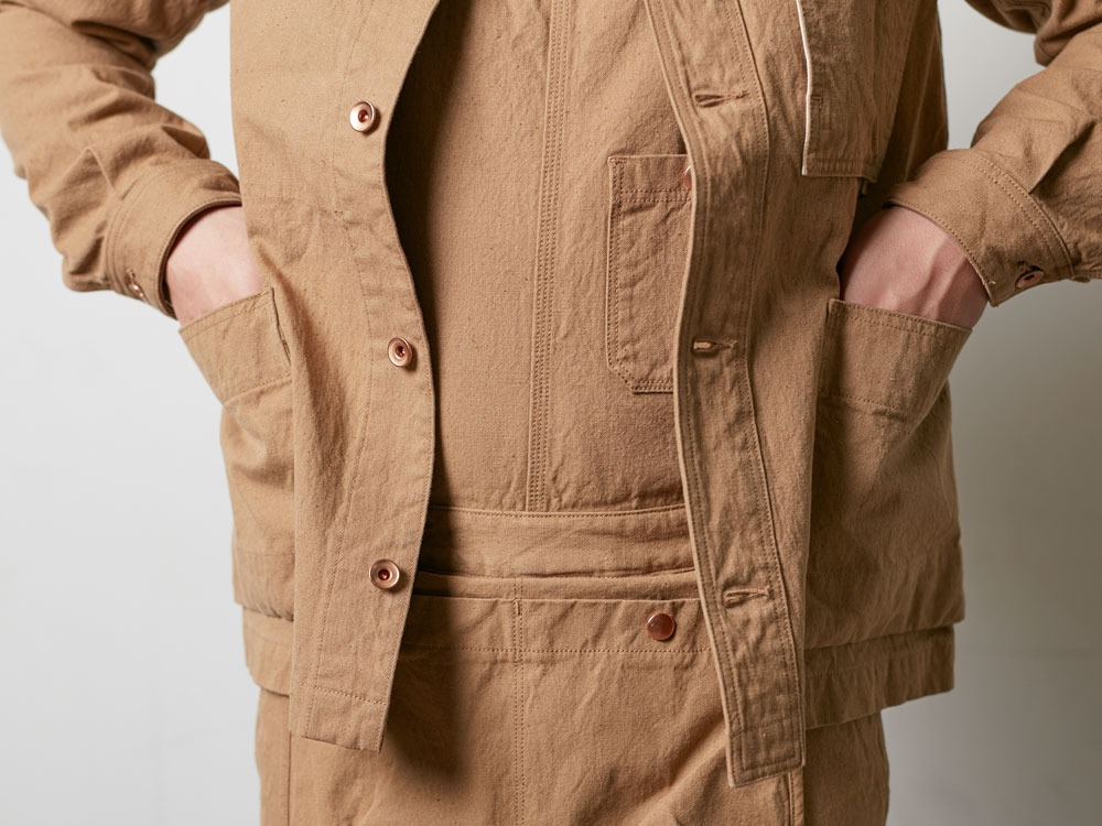 True Organic Coverall 1 Natural6