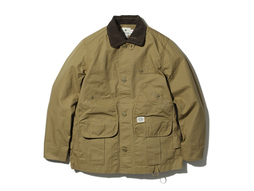 TAKIBICoverall M Brown0