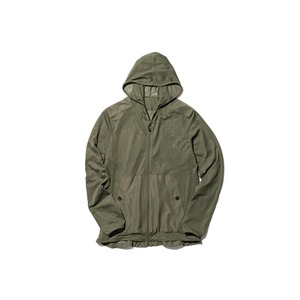Insect Shield Parka M Olive