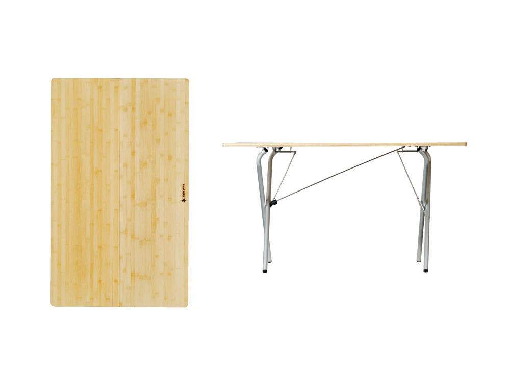 Single Action Table Long Bamboo1