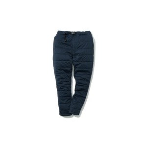【WEB限定】Flexible Insulated Pants Navy