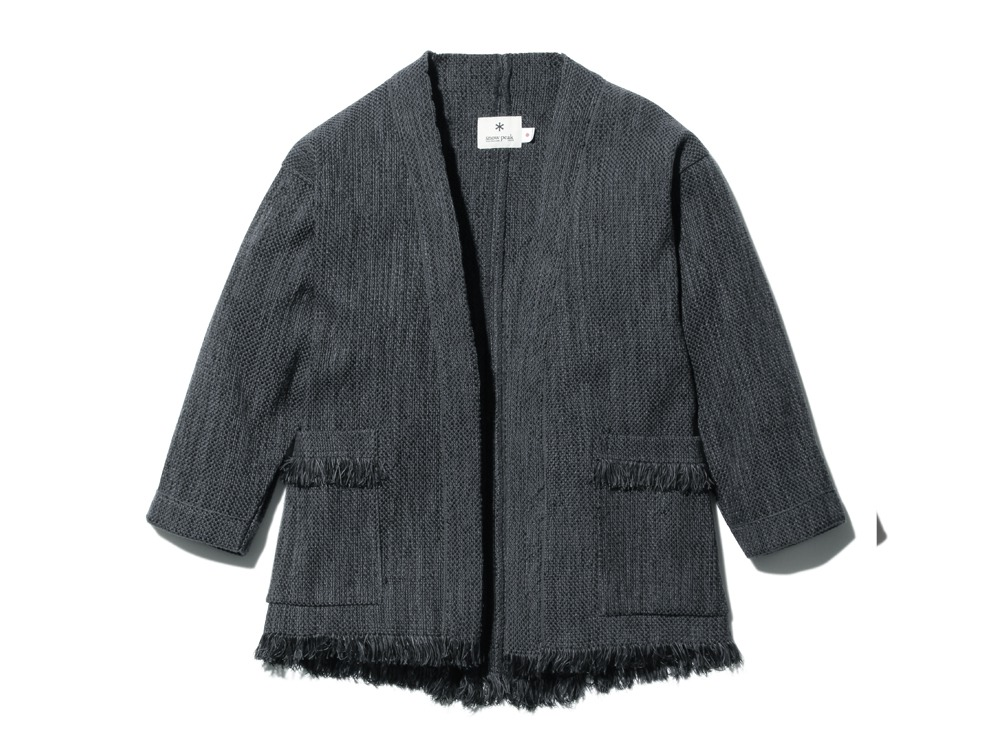 SummerHAORIJacket 1 Black0