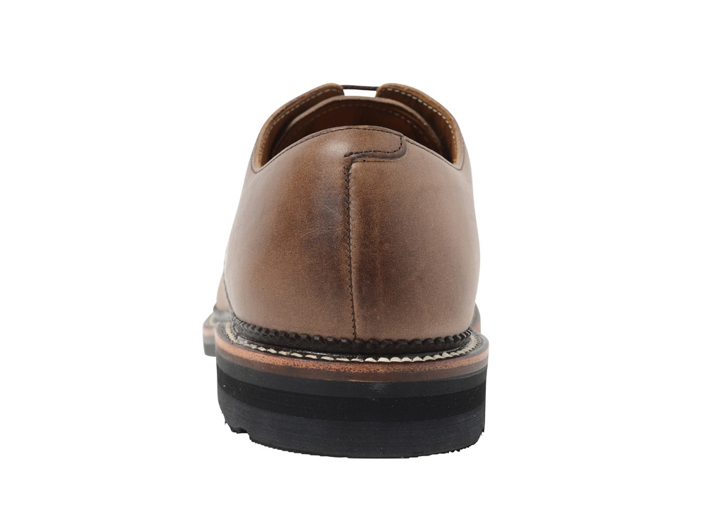 Dweller Oxford 26.5 Brown1