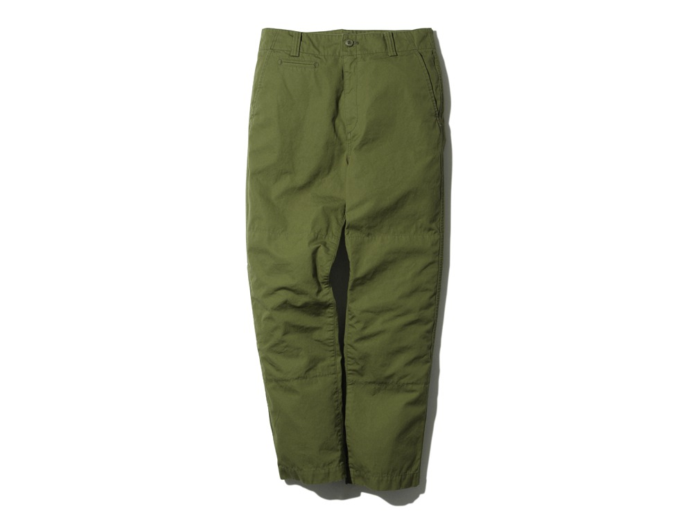 Ventile3PiecePants XL Olive0