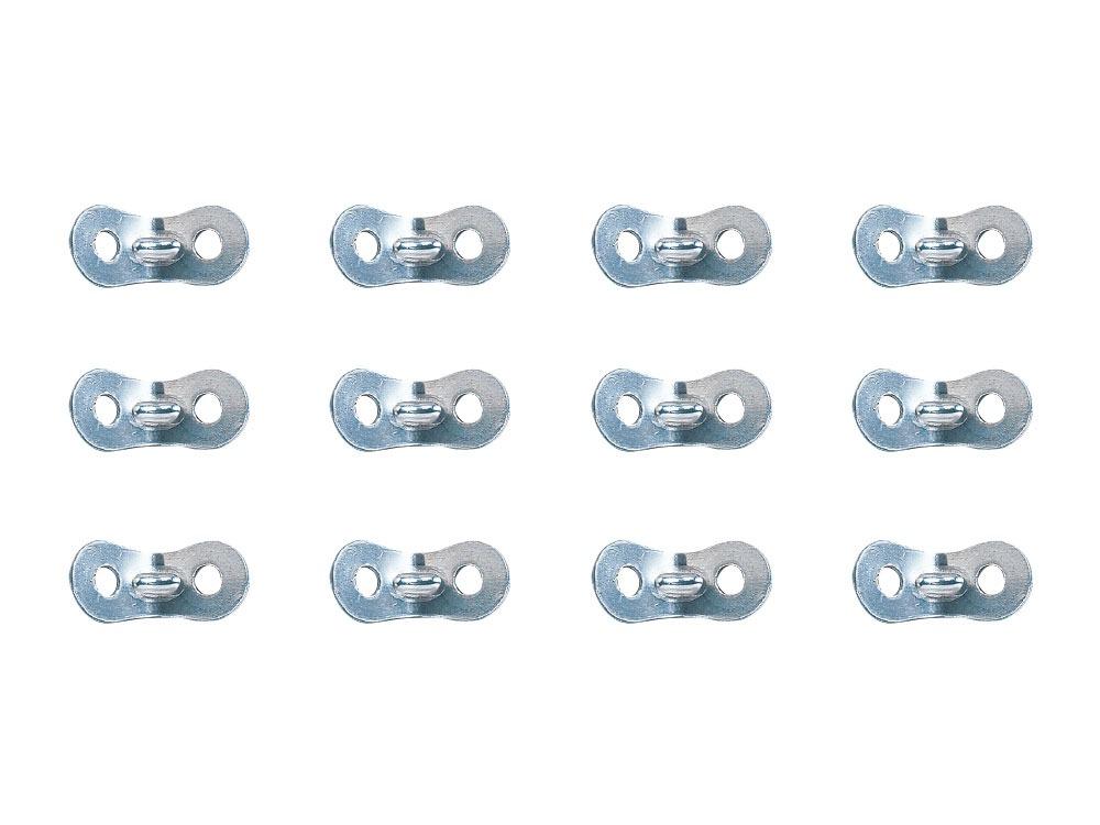 Aluminum Stopper 12pcs0