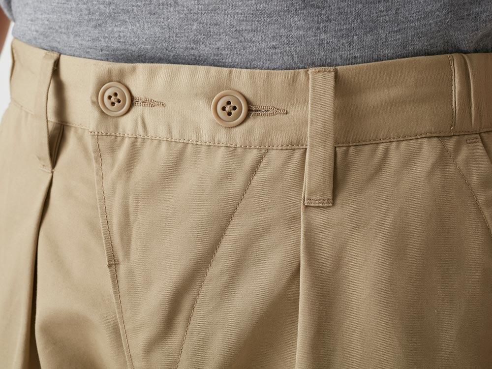 FR Cargo Pants 1 Olive7