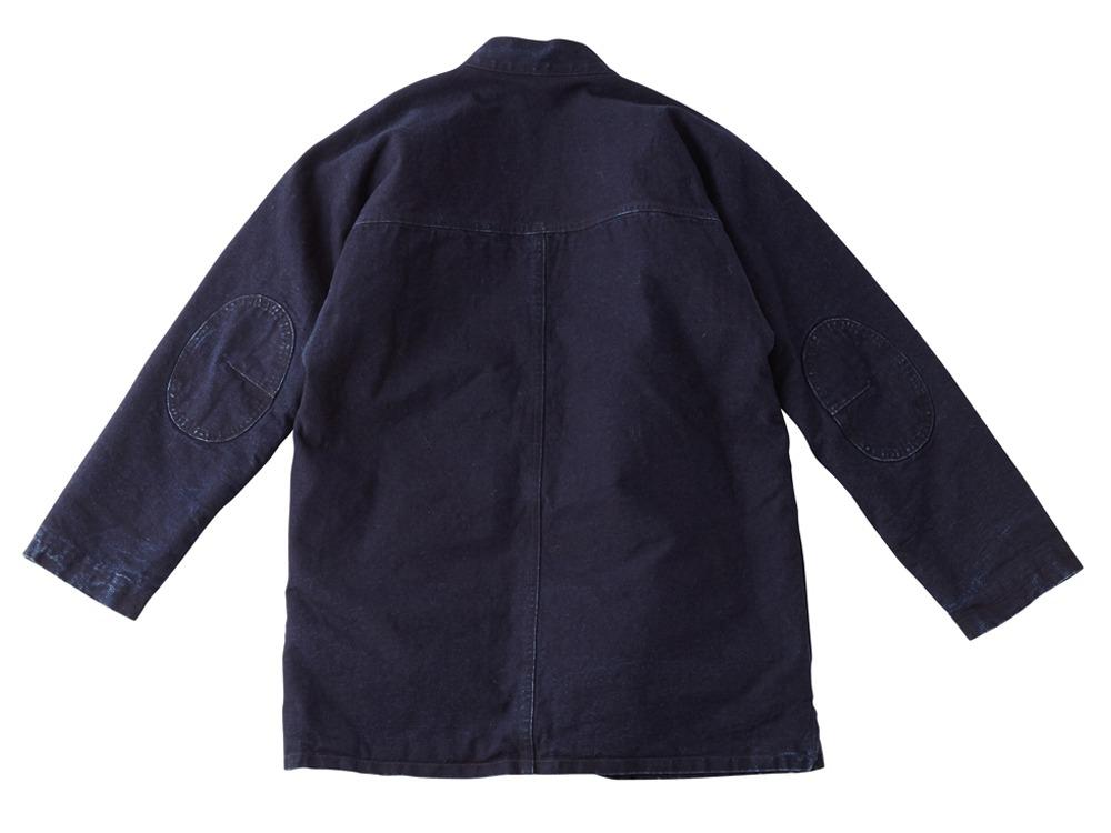 DOTERA Jacket M Indigo1