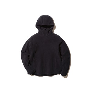 Micro Fleece Hoodie