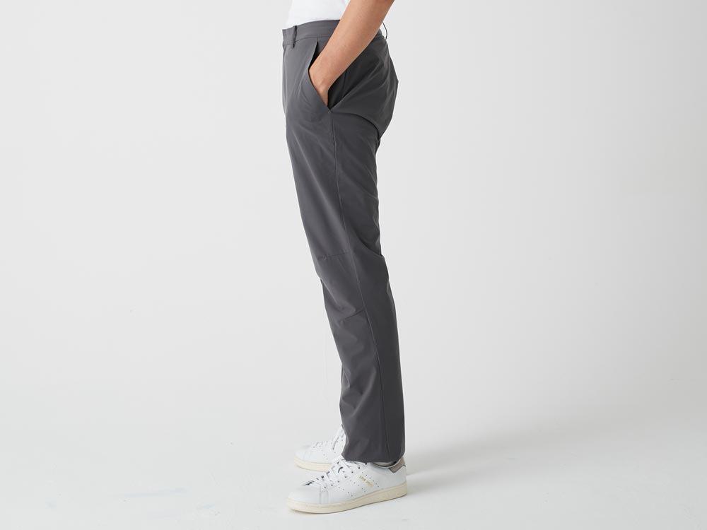 WR Comfort Trip Pants M Navy6